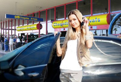 faro airport car hire delivery